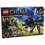 Lego 70012 kit de figura de juguete para niños - kits de figuras de juguete para niños (8 Año(s), 14 Año(s), Multi)