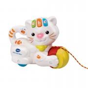 Vtech Pull and Play Kitten
