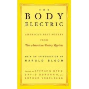 The Body Electric by Stephen Berg