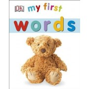 My First Words by DK