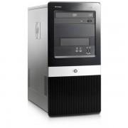 Calculator HP Compaq DX2420, MT, Intel Celeron E1500, 2.20 GHz, 2 GB DDR2, 160GB SATA, DVD-RW