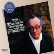 J. Haydn - Piano Sonatas (0028947813699) (4 CD)