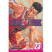 Slam Dunk, Vol. 23 by Takehiko Inoue