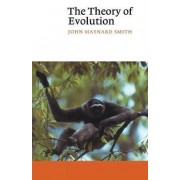 The Theory of Evolution by John Maynard Smith