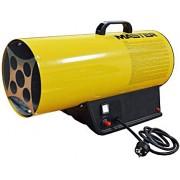 Generator de aer cald cu gaz MASTER BLP 27 M