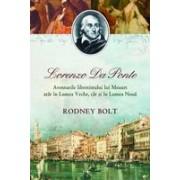 Lorenzo da ponte. libretistul lui mozart