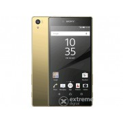 Smartphone Sony Xperia Z5, Gold (Android)