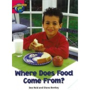 Fact World Stage 5: Where Does Food Come From?