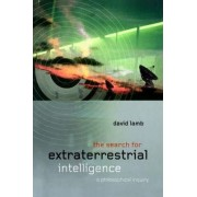 The Search for Extra Terrestrial Intelligence by Professor David Lamb