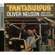 Oliver Nelson - Fantabulous (0602517621350) (1 CD)