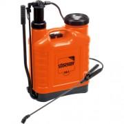 Pompa Stocker manuala cu presiune tip rucsac (16 litri)
