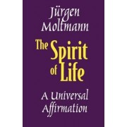 The Spirit of Life by J