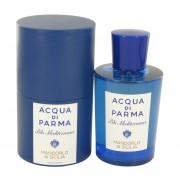 Blu Mediterraneo Mandorlo Di Sicilia Por Acqua Di Parma Eau De Toilette Spray 150ml/5oz Para Mujer
