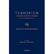Terrorism: Commentary on Security Documents: Volume 146 by Douglas C. Lovelace