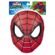 Spider man vs sinister 6 maschera