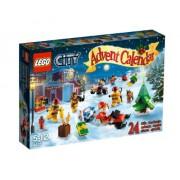 Lego 4428 - City Advent Calendar (248pcs)