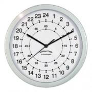 24-timmars Klockan