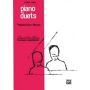 Piano Duets by CRC Laboratories Department of Anatomy and Physiology David Glover