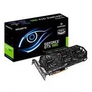 Gigabyte GV-N980WF3-4GD NVIDIA GeForce GTX 980 4GB scheda video
