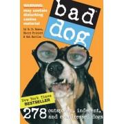 Bad Dog by Richard Dean Rosen