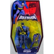 Batman Brave and the Bold Action Figure Batman (Star Blade) by Toy Rocket