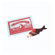 Fortune Fish (Contains 144 Miracle Fortune Telling Fishes)