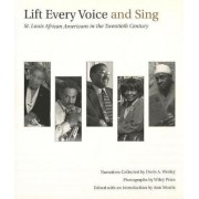 Lift Every Voice and Sing by Doris A. Wesley