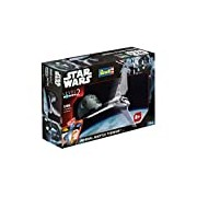 Revell Star Wars Rogue One Imperial Shuttle Easykit