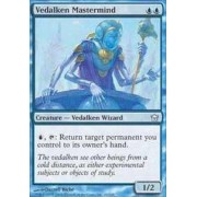 Magic: the Gathering - Vedalken Mastermind - Fifth Dawn - Foil by Magic: the Gathering