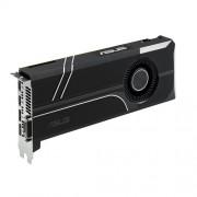 ASUS GeForce GTX 1060, 6GB GDDR5 (192 Bit), 2xHDMI, DVI, 2xDP (TURBO-GTX1060-6G)
