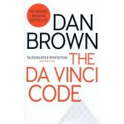 The Da Vinci Code(Dan Brown)