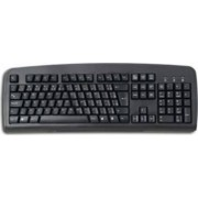 Tastatura A4Tech KBS-720 USB Black