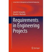 Requirements in Engineering Projects 2016 by Jo