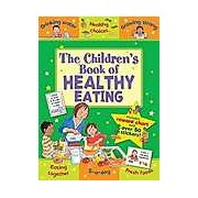 Children's Book of Healthy Eating