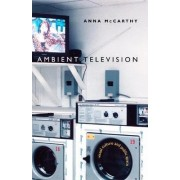 Ambient Television by Anna McCarthy
