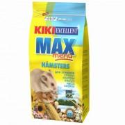 KIKI MAX Menu Hamster 1kg pro křečky