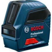 Laser en croix Bosch GLL 2-10