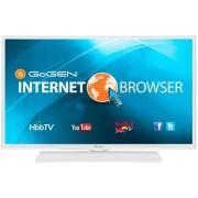 "Televizor LED Gogen 101 cm (40"") TVF40550WEBW, Full HD, Smart TV, CI+"