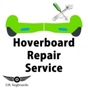Hoverboard Repair Service
