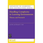 Handling Complexity in Learning Environments by Jan Elen