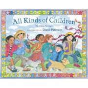 All Kinds of Children by Norma Simon