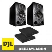 ADAM Audio A7X Pad Set