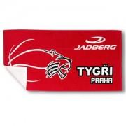 Jadberg Team Towel multicolor