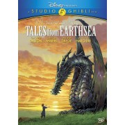 Tales From Earthsea [Reino Unido] [DVD]