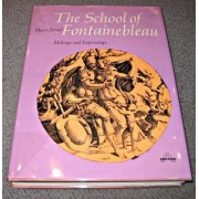 The School Of Fontainebleau. Etchings And Engravings