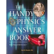 The Handy Physics Answer Book by Paul W. Zitzewitz