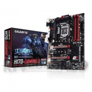 Gigabyte GA-H170-GAMING 3- dostępne w sklepach