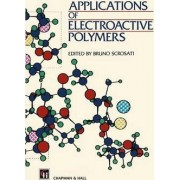 Applications of Electroactive Polymers by Ger Stienen