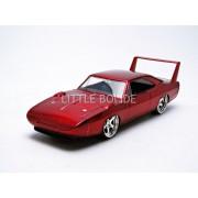 Jada Toys - 1/24 - Dodge - Charger Daytona - Fast And Furious 7 - 97060r-Jada Toys
