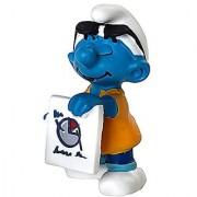 Schleich North America Marketing Smurf Toy Figure